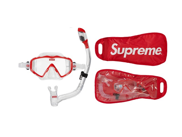 Supreme Announcement